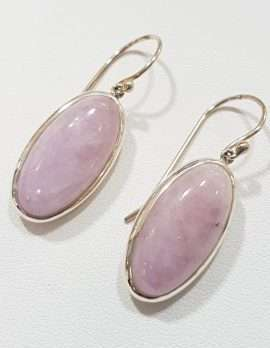 Kunzite Earrings
